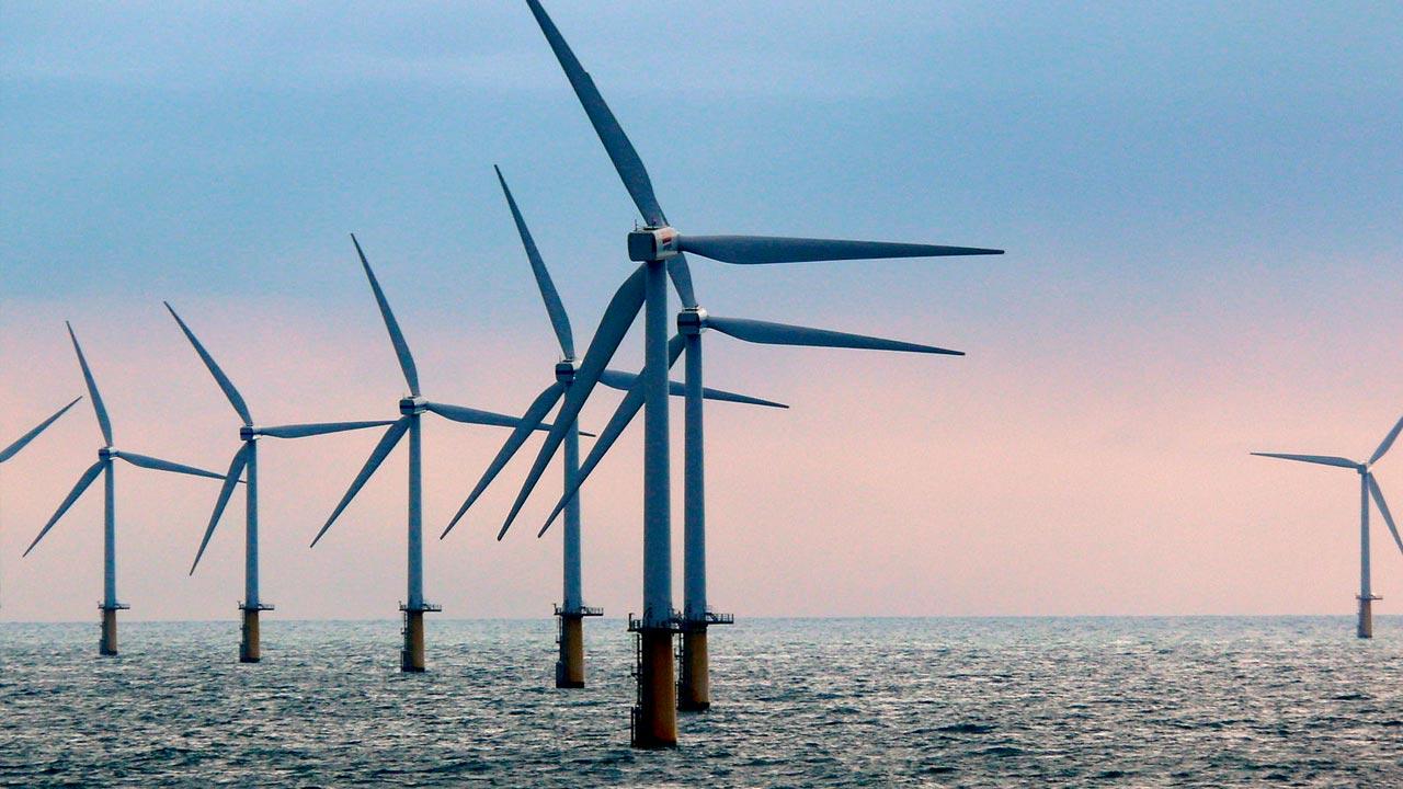 Curso de Tecnología de la Energía Eólica Offshore