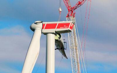 Curso de dirección de mantenimiento de parques eólicos