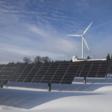 Cursos Energías Renovables