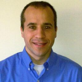 Rubén Fernández Vayo