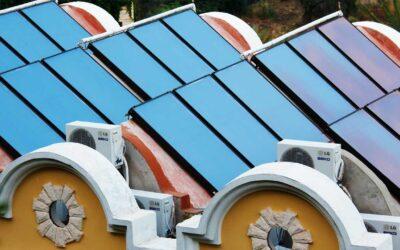 Curso de energía solar térmica