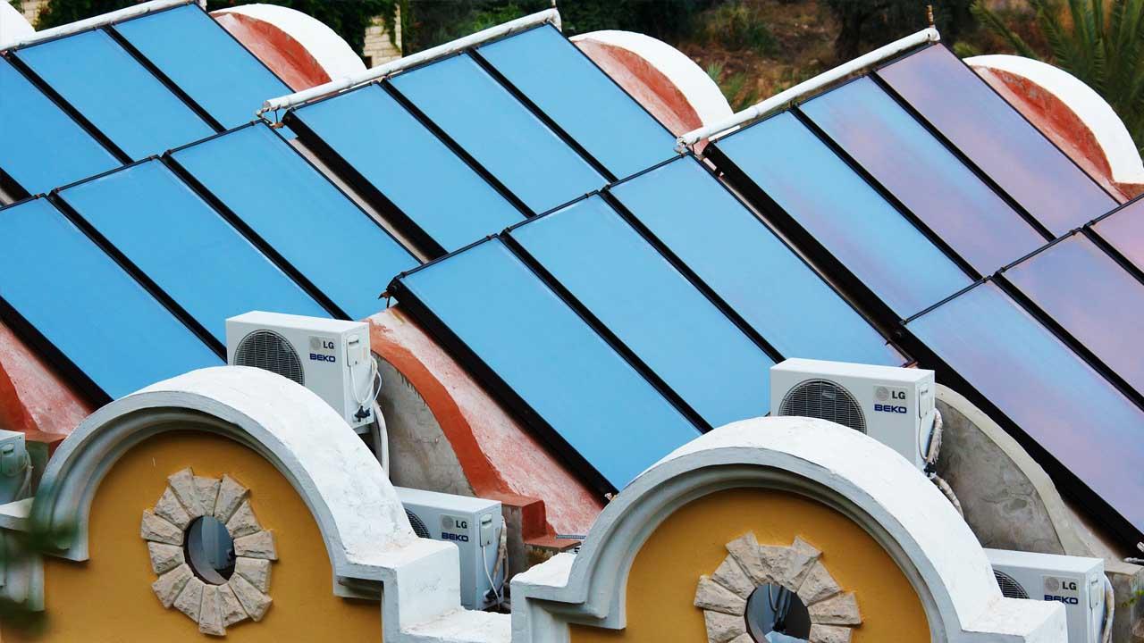 Curso de Energía Solar Térmica | 3iE Instituto Iberoamericano de Ingenieros de la Energía