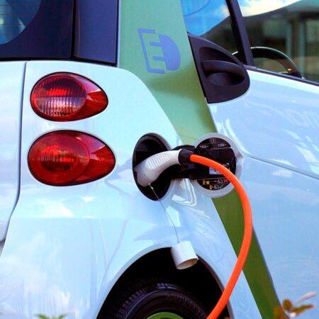 Curso de vehículo eléctrico