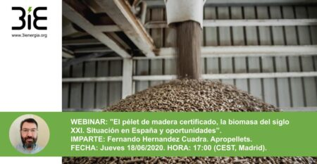 Webinar Pellets Biomasa