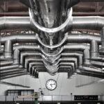 Dirección de mantenimiento de instalaciones de edificios