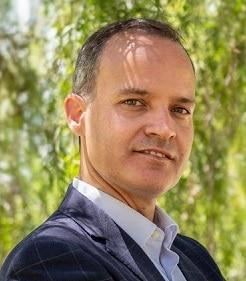 Javier Cervera