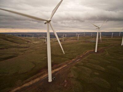 Curso de energía eólica