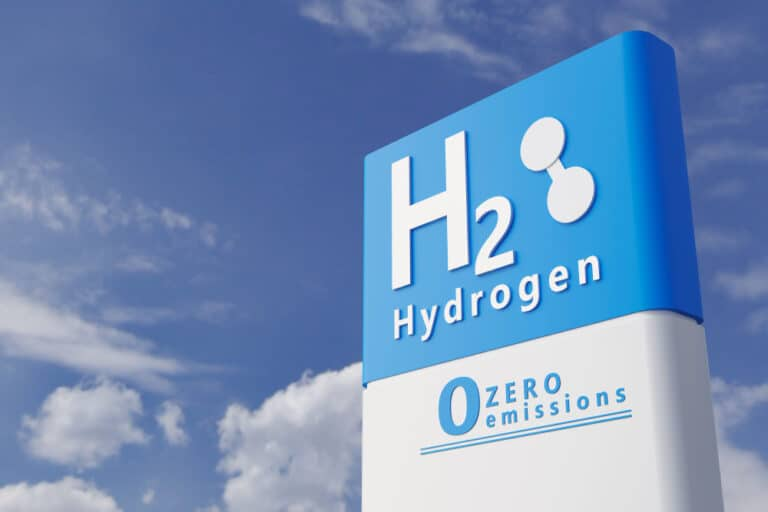 Hidrógeno