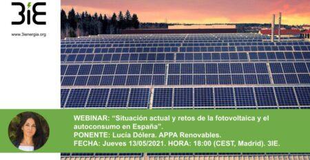 Webinar Fotovoltaica Appa