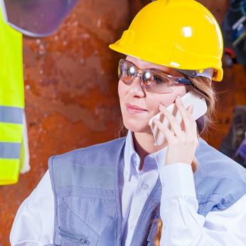 Cursos Seguridad Industrial