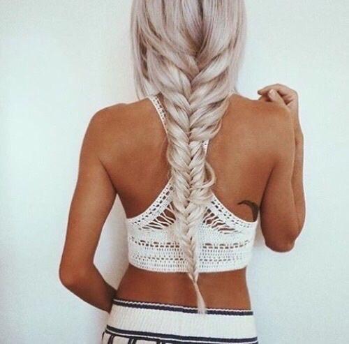 hair style braids