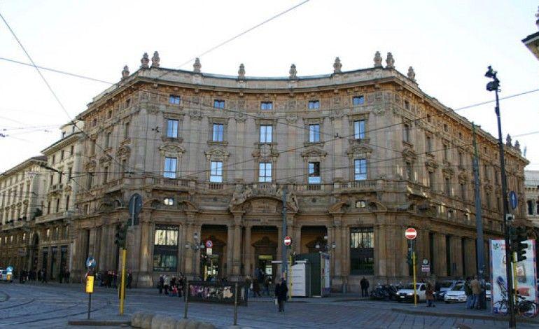 Dolce & Gabbana Next Hotel?