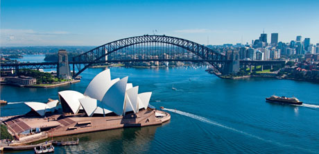 streetstyle in Sydney