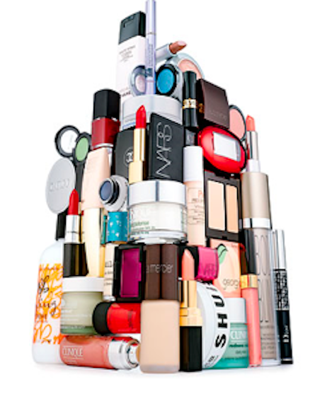 Top five (afordable) beauty brands