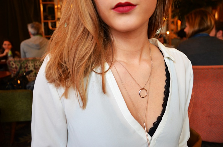 Parisian Look chic