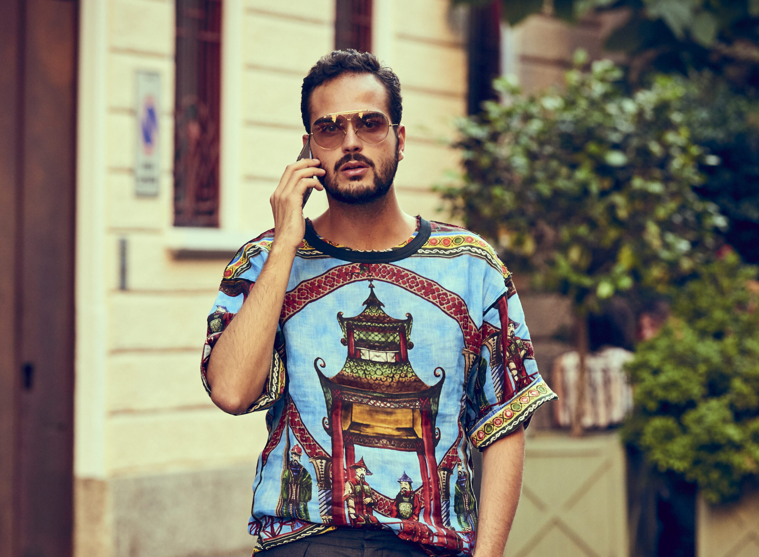 Italian Style: according to the communication's specialist Gabriele Luongo