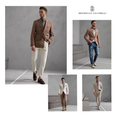 ITALIAN SUITS: How to dress like an Italian?