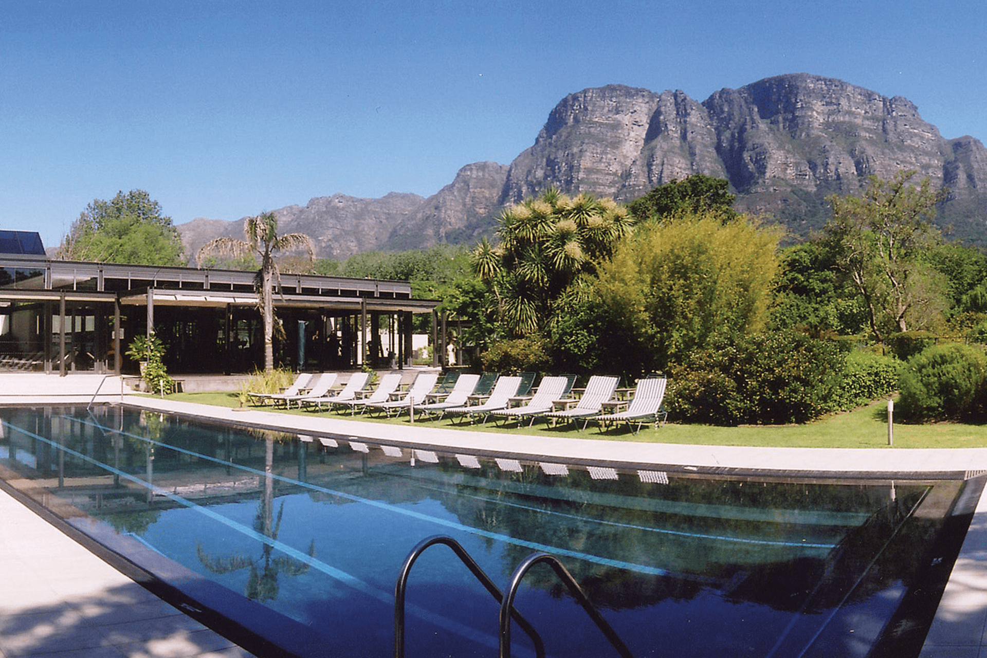 South Africa Hotel