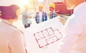 Settori di progettazione: Architettura e Costruzioni