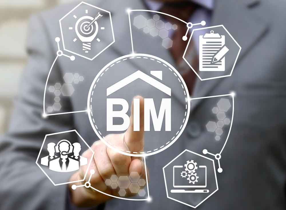 Man and Machine Rivenditore Autodesk Software e Soluzioni BIM con Revit