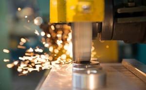 Settori di progettazione: Industria Meccanica
