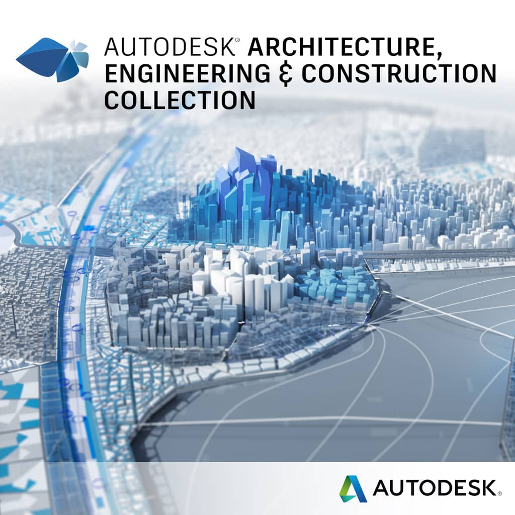 Autodesk Industry Collection Architecture Engineering & Construction