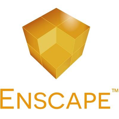Enscape Realtime Rendering Integrato in Autodesk Revit