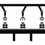 2 - Produzione di massa, catena di montaggio, elettricità