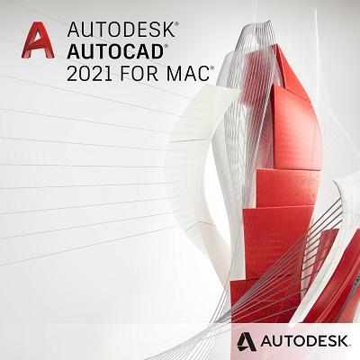 AutoCAD 2021 for Mac