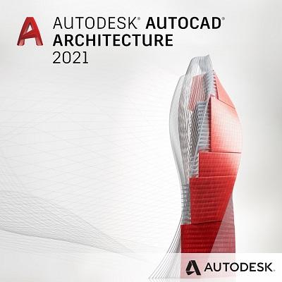 AutoCAD Architecture 2021