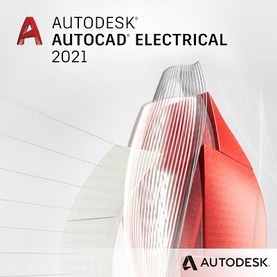 AutoCAD Electrical 2021