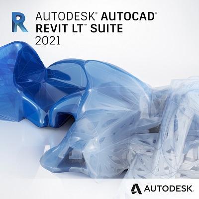 AutoCAD Revit LT Suite 2021