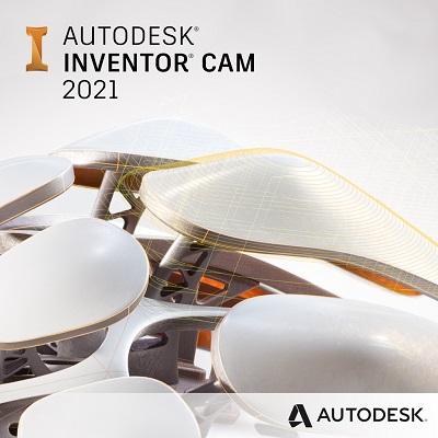 Autodesk Inventor Professional Inventor CAM 2021