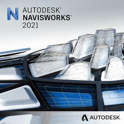 Autodesk Navisworks 2021