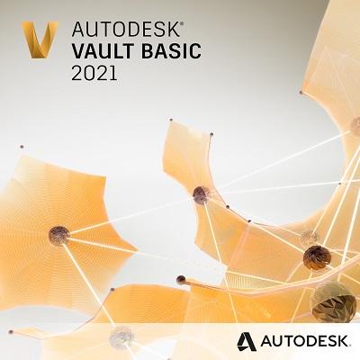 Autodesk Vault Basic 2021