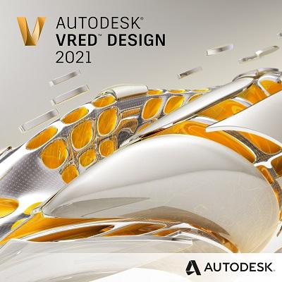 Autodesk VRED Design 2021