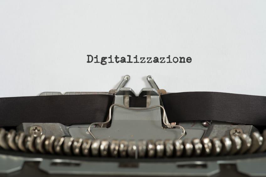 Voucher Digitalizzazione PMI