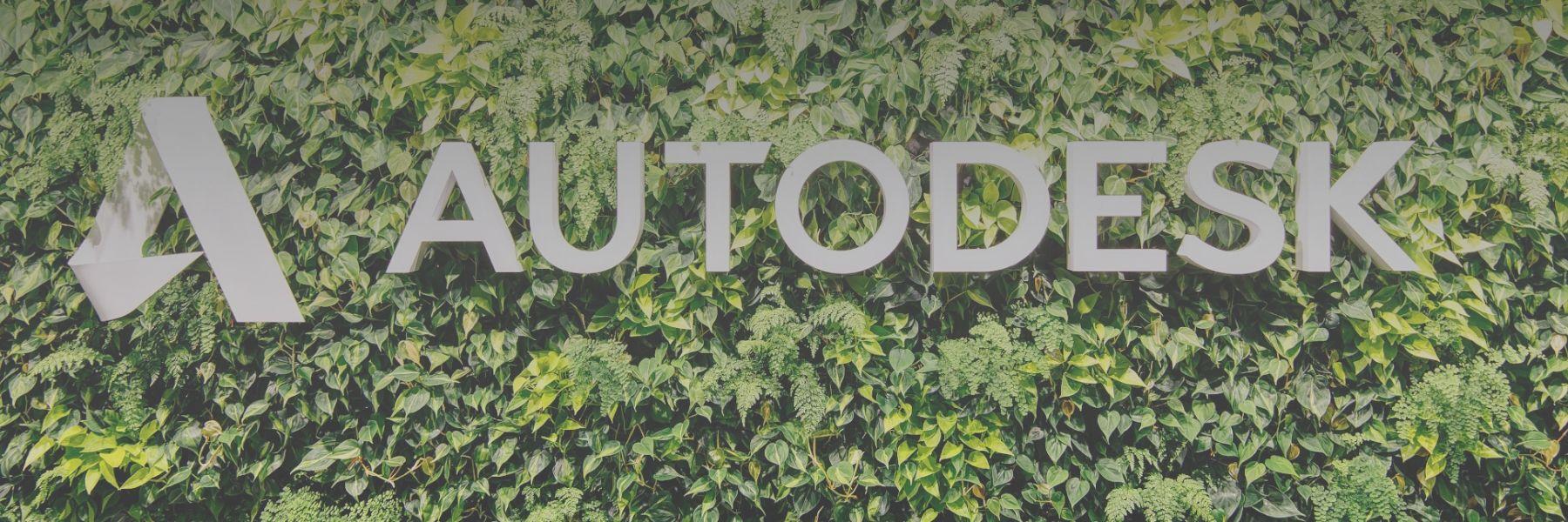 Covid19: Autodesk Facilita lo SmartWorking e la Collaborazione Cloud