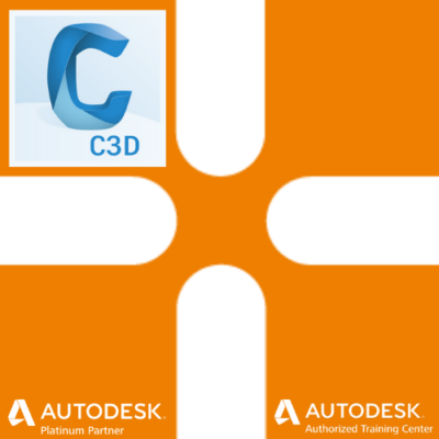 Autodesk Corsi OnLine in Aula Virtuale su Civil 3D Aggiornamento Release 2021