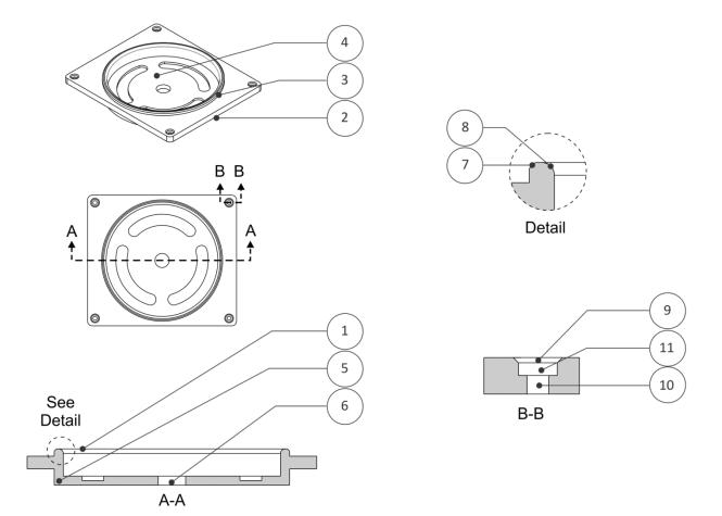 Lavorazioni CNC 2D con Inventor CAM - machining features