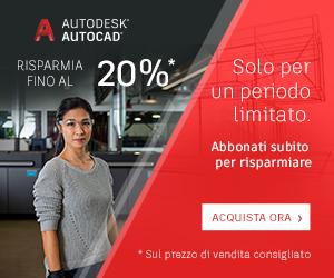 AutoCAD Flash Promo