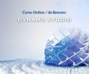 Corso MuM Academy su Dynamo Studio per Revit