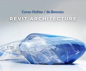 Corso MuM Academy su Autodesk Revit Architecture
