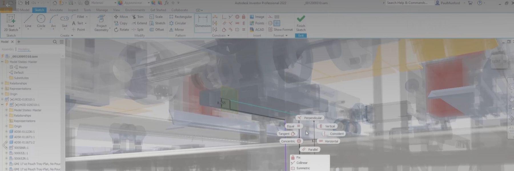 Autodesk Inventor 2022 Novità