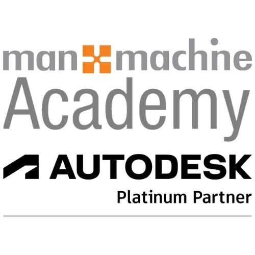 Man and Machine Corsi Software Autodesk AutoCAD Revit Inventor CFD