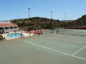 Activities - Photo of Local Tennis Club