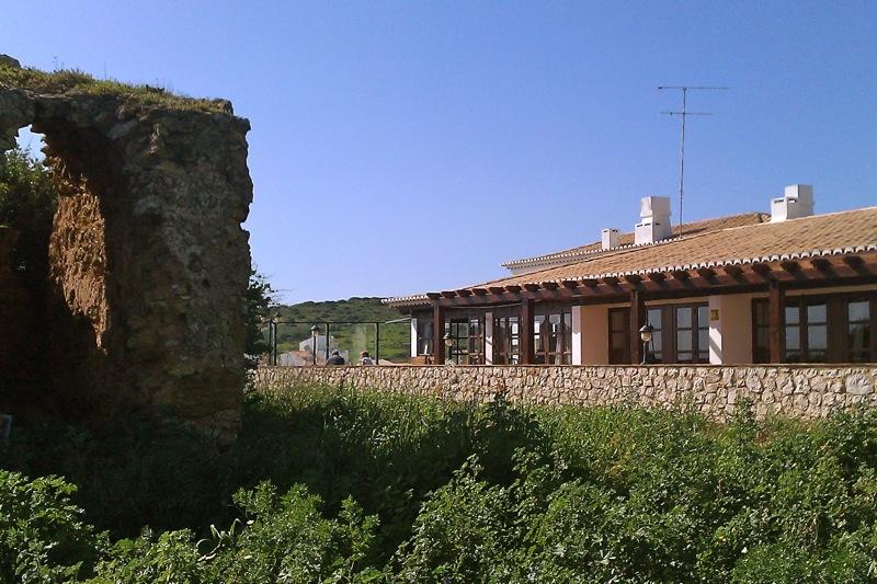 Burgau Fort