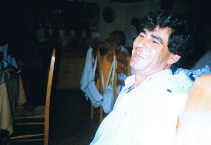 Photo of Laurindo Aguas