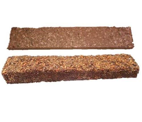 tablas de cultivo de fibra de coco