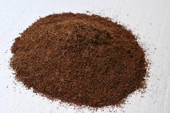 fibra de coco de 16 mm